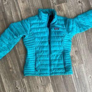 Women's Patagonia down jacket